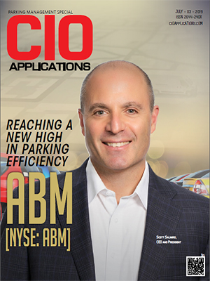 ABM[NYSE: ABM]: Reaching a New High in Parking Efficiency